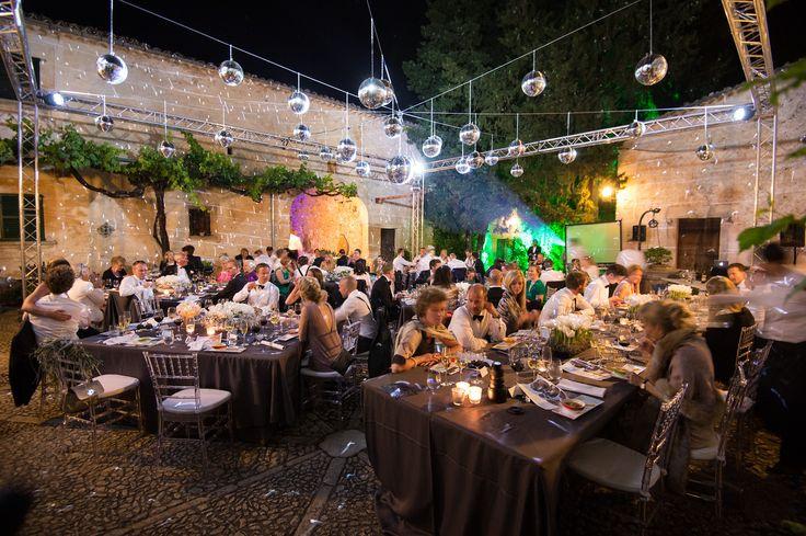 Die Eventfinca & Hochzeitsfinca verfügt über viele Möglichkeiten für Veranstaltungen jeglicher Art und befindet sich in der Nähe von Palma de Mallorca.