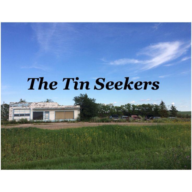 The Tin Seekers