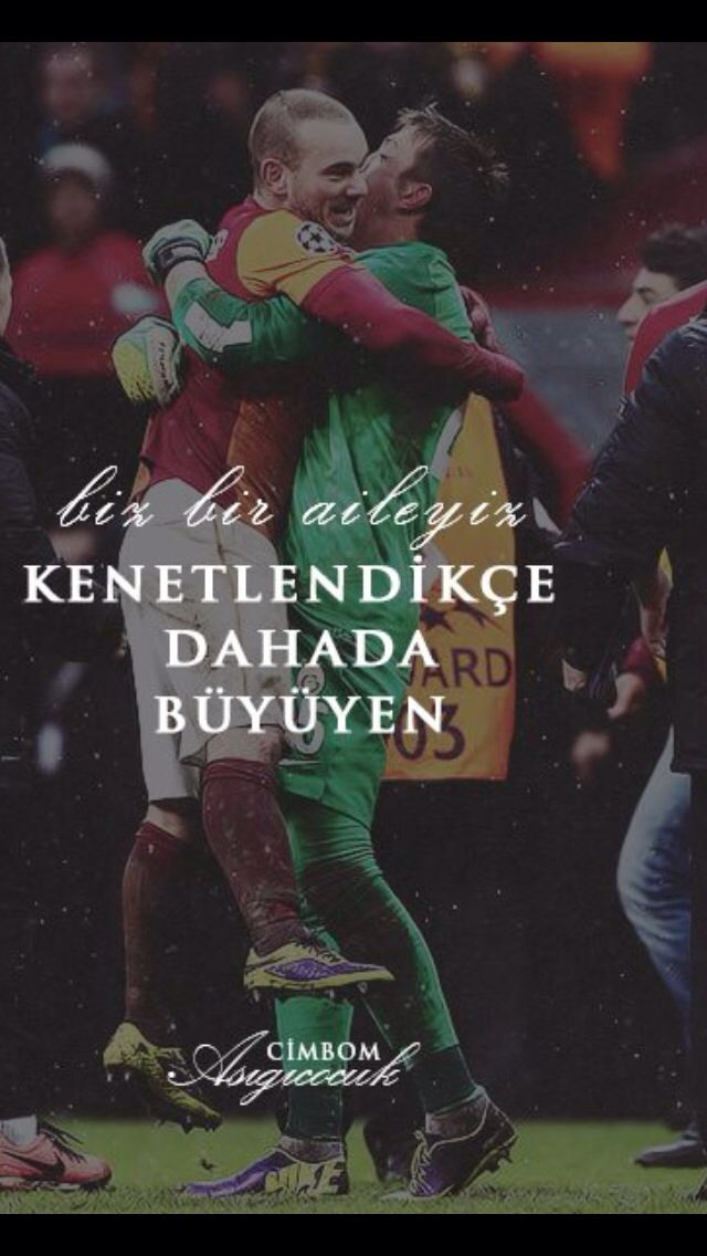Galatasaray Sneijder Muslera Gülsün Dünya Gülsünn ...