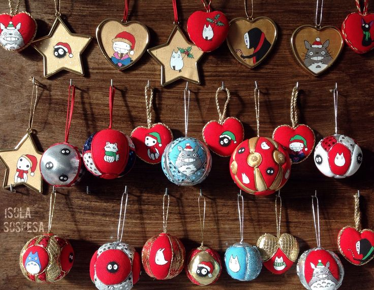 Christmas Ghibli II