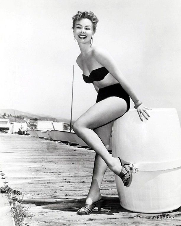110 best ❥ Mitzi Gaynor images on Pinterest | Mitzi gaynor ...