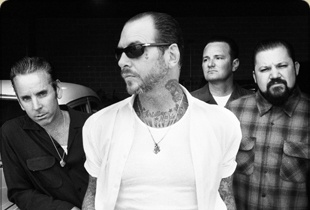 Social Distortion on Epitaph Records