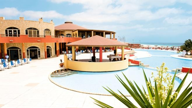 Royal Decameron Boa Vista, Cape Verde