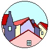Free educational software from Owl and Mouse--build your own medieval castle, make a town, village, farm