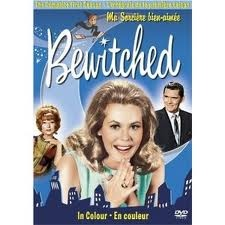 "Bewitched. Old favorite. Elizabeth Montgomery passed far too early. She played our favorite, fabulous witch brilliantly. And the name ""Endora"" still warms the heart of this '60s gal."