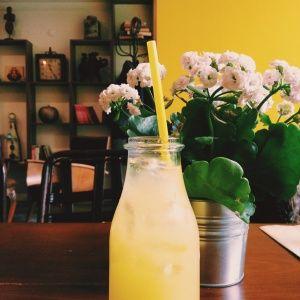 nazliuygur | VSCO Grid #lemonade