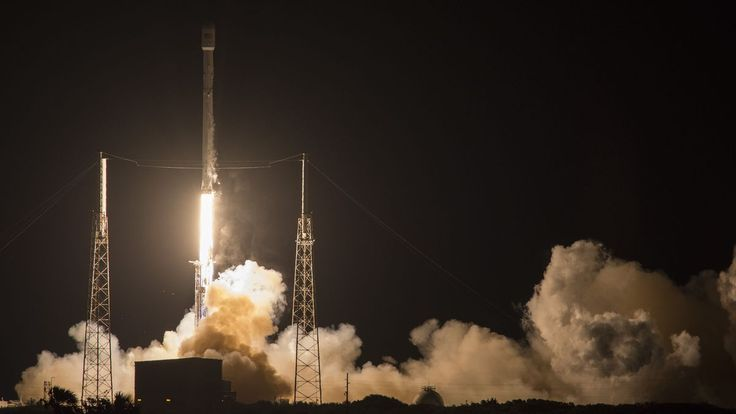Tonight's SpaceX Falcon 9 rocket launch: start time, live stream, and what to expect
