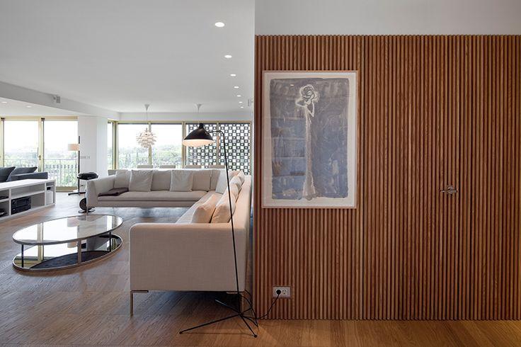 Casa vv © BAAS Arquitectos