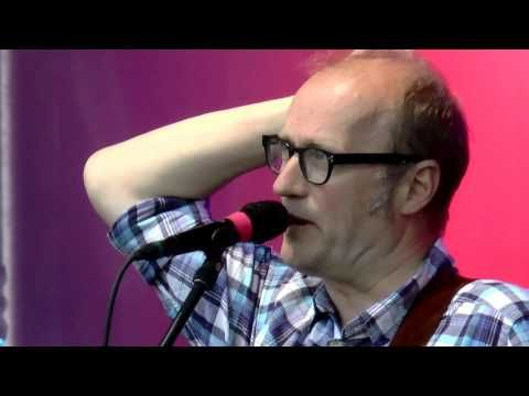 Rik Mayall remembered by Ade Edmondson at Middlewich FAB Festival June 13th 2014 - YouTube