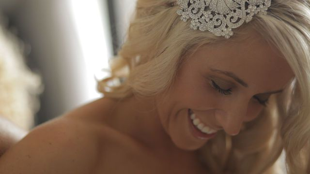 Kerrie + Patrick #wedding #video this is THE sweetest wedding video I've seen. I hope my wedding is like this