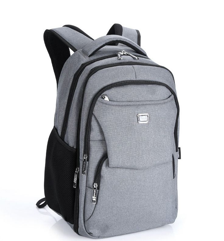 $25.99 (Buy here: https://alitems.com/g/1e8d114494ebda23ff8b16525dc3e8/?i=5&ulp=https%3A%2F%2Fwww.aliexpress.com%2Fitem%2FMen-s-a-Backpack-Leisure-Business-Travel-Backpack-School-bag-Nylon-Computer-Bag-University-High-School%2F32725982343.html ) Men's  Business Backpack Leisure University Student BagTravel Backpack School bag Nylon Computer Bag for High School students for just $25.99