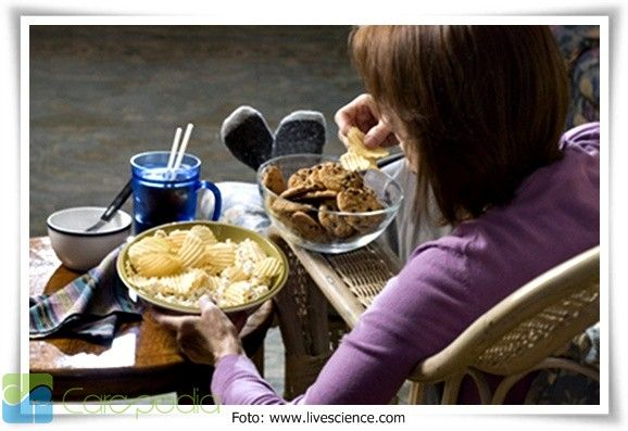 Daftar Kalori Makanan - Kesehatan - CARApedia