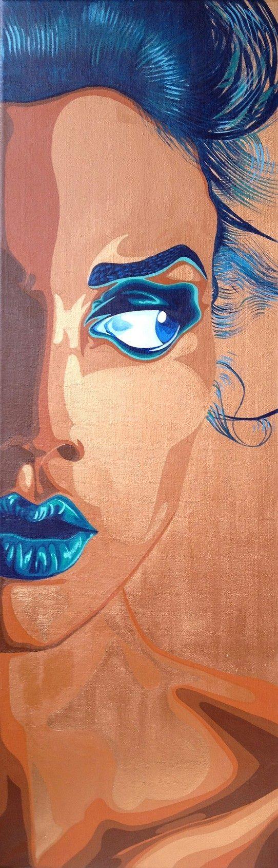 ♪ Arte de Maria West Heilberg