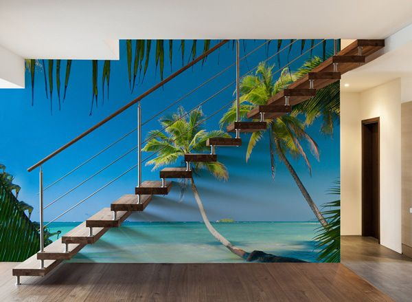 Fotomurales decorativos en vinilo autoadhesivo de alta for Fotomurales de vinilo