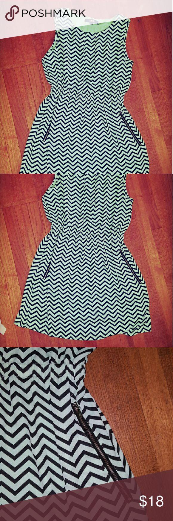 Best 25+ Mint chevron dresses ideas on Pinterest | Chevron dress ...