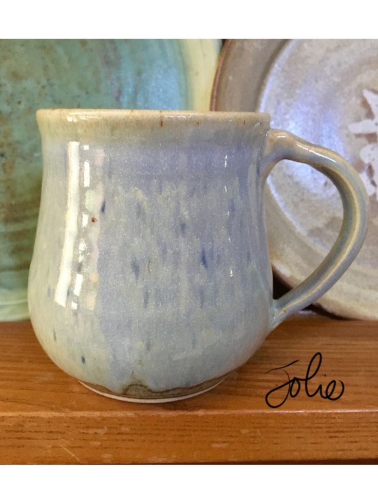 Speckled+Blue+Mug+by+LolieFeather.deviantart.com+on+@DeviantArt