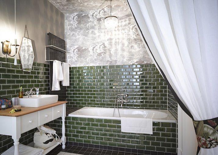 """""""Gorki Apartments: Sie befinden sich in den obersten Etagen des Vorder- und Hinterhauses und vermitteln durch ihre offene Gestaltung Loft-Charakter."""""""