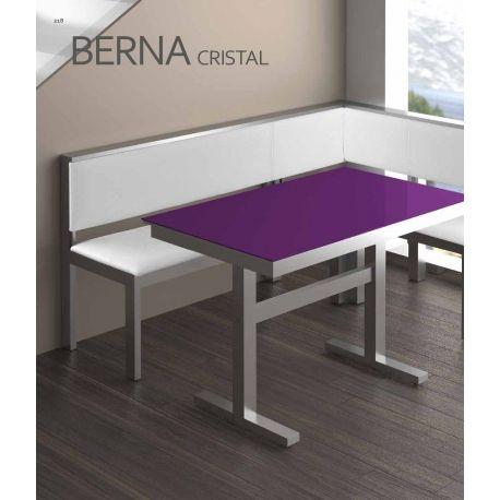 M s de 1000 ideas sobre mesa rinconera de cocina en - Mesa cocina silestone ...