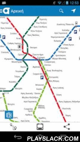 TfA Metro Tram  Android App - playslack.com ,  Με δύο κινήσεις... έφτασες! Οργανώστε τη διαδρομή σας απλά και εύκολα. Επιλέξτε από τον χάρτη ή πληκτρολογήστε την αφετηρία και τον προορισμό σας και πάρτε τις απαραίτητες πληροφορίες σχετικά με τα επόμενα προγραμματισμένα δρομολόγια. Η επίσημη εφαρμογή της ΣΤΑ.ΣΥ. Α.Ε. θα σας προτείνει την ταχύτερη διαδρομή και τις μετεπιβιβάσεις που απαιτούνται για φτάσετε εύκολα στον προορισμό σας, χρησιμοποιώντας τα μέσα σταθερής τροχιάς.Η υλοποίησή μας…