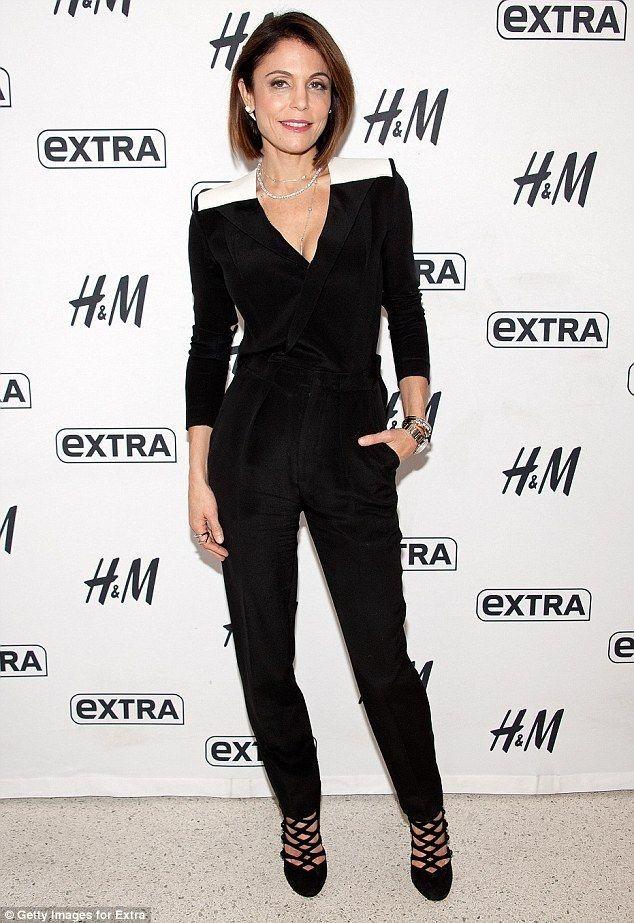 Bethenny Frankel reveals she is close to finalizing divorce - Celebrity Fashion Trends