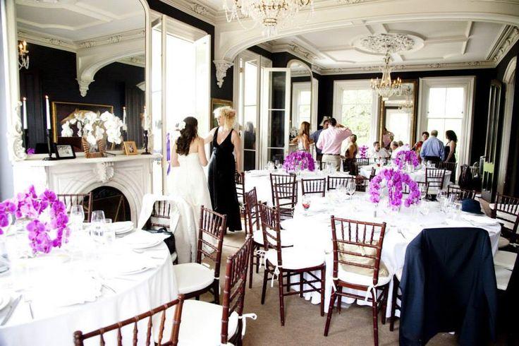 Hudson Valley NY Wedding at the Ham House