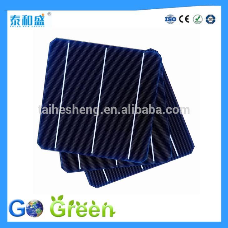 Taiwan cheap price 3BB solar cells mono 156x156#solar cell price#Electrical Equipment & Supplies#solar#solar cell
