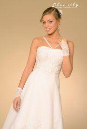 Pamela használt menyasszonyi ruha