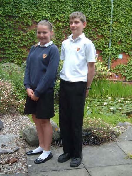 St Bede S Inter Church School Uniform Uniform