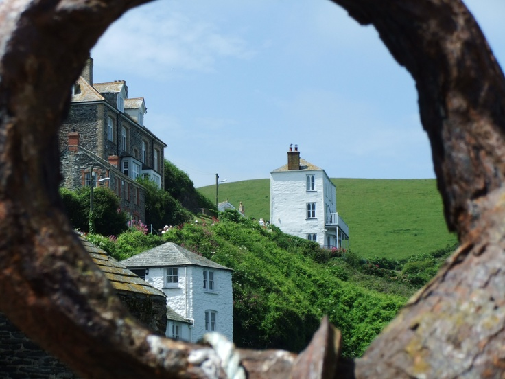 55 best images about port isaac on pinterest fishing for Martins fish house