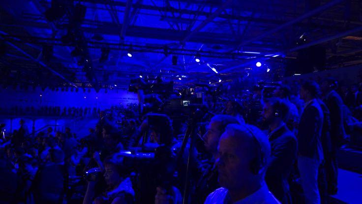 #ParisMotorShow 2014 - http://www.autoevolution.com/newstag/paris%20motor%20show%202014/