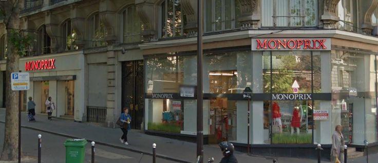 Monoprix daumesnil 215 rue de charenton 75012 paris 01 43 07 57 60 france - Monoprix paris catalogue ...