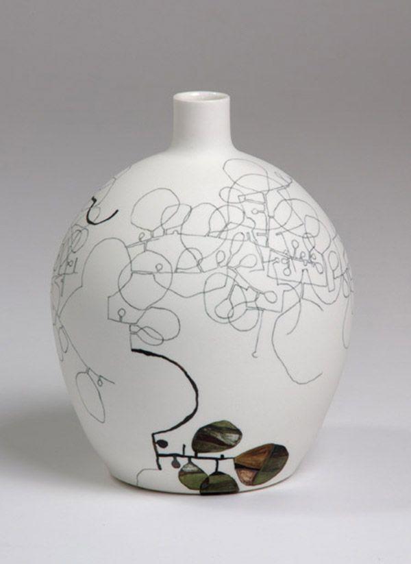 The Inspiration Room : Meet Tania Rollond, Australian ceramicist