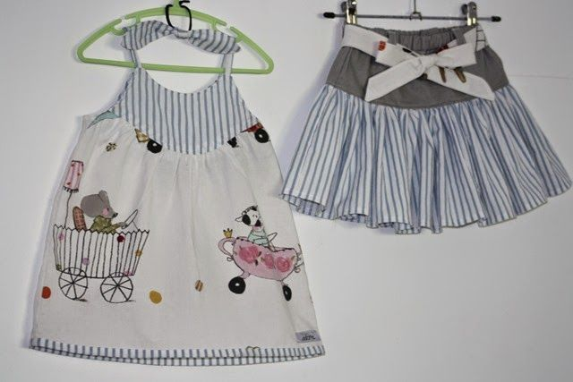 Sew It Sherry: Ikea Inspired Outfit