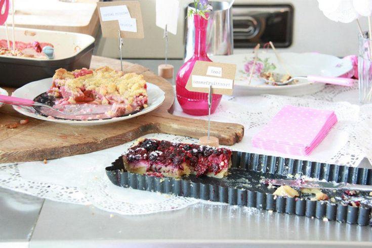 taartenproeverij van heeerlijk