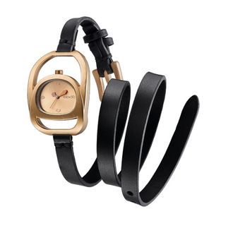 Don't lose track of time...  Women's designer watches Uno de 50