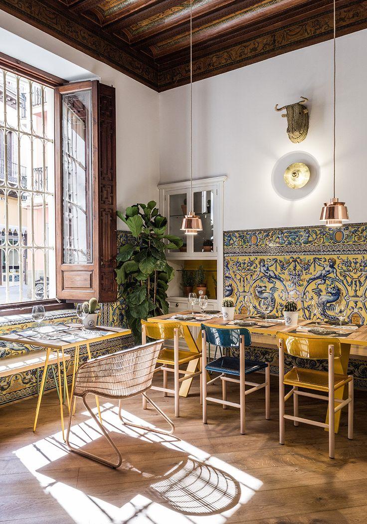 862 Best Restaurants Bars Lobbies Images On Pinterest