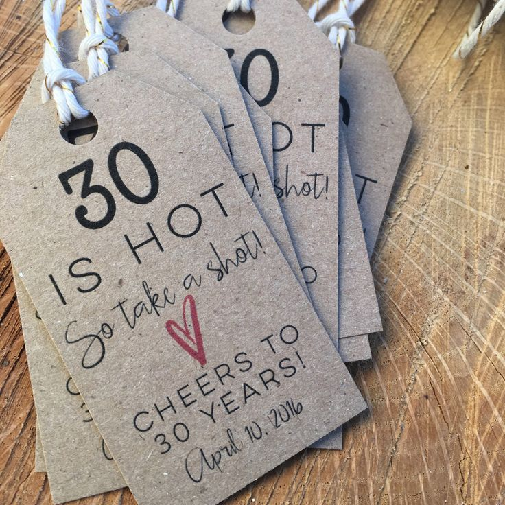 How cute are these custom tags designed to go on mini liquor bottle? Sounds like a fun party to me!