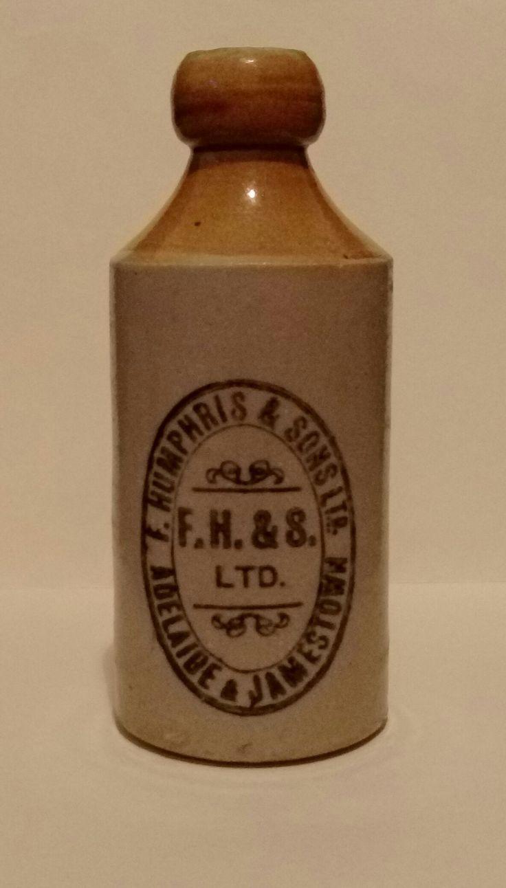 F. Humphris & Sons Adelaide & Jamestown