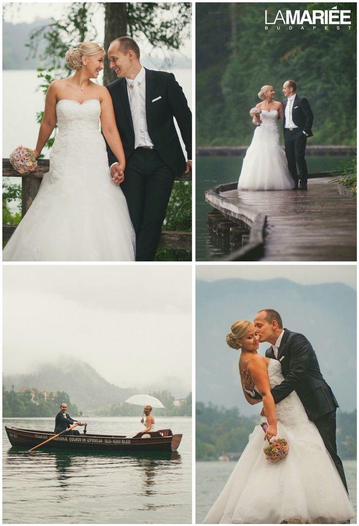 Bimba esküvői ruha - Pronovias kollekció - Lilla menyasszonyunk  http://mobile.lamariee.hu/eskuvoi-ruha/pronovias-2015/ocotal