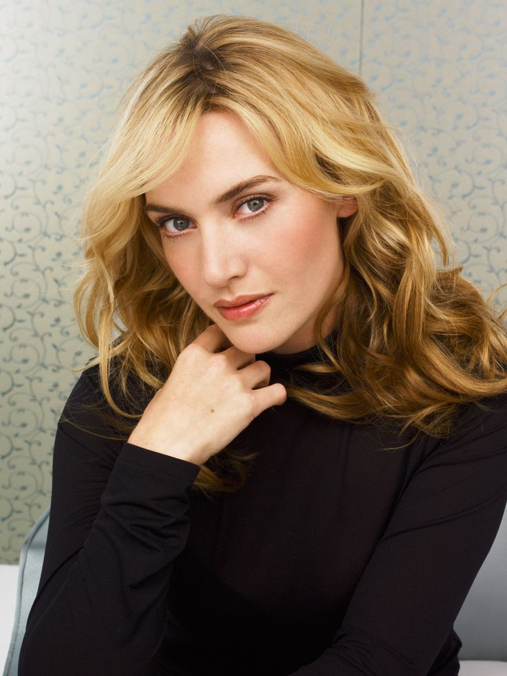 Kate Winslet :: Celebrity Movie Archive