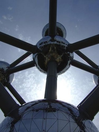 AtomiumAmazing, Crafts Ideas, Atomium Brussels, Favorite Places, Belgium Belgian, Childhood Memories, Art Atomium, Cute Ideas, Atomium Travel And Placs