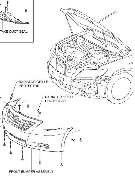 1000  ideas about camry 2007 on pinterest