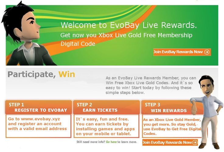 How to Get Xbox Live Gold Membership Codes Free