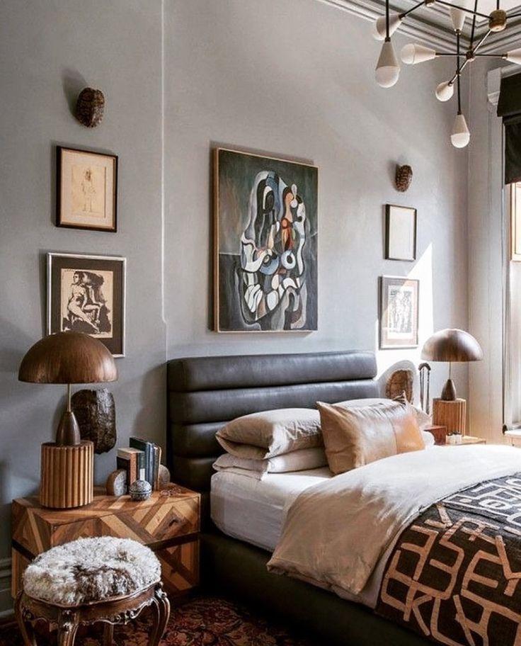 Superior Schlafzimmer Aus Der Mitte Des Jahrhunderts, Schlafzimmerdesign,  Schlafzimmer Ideen, Modernes Wohnen, Interior Design Blogs, Haus Touren,  Innenräume