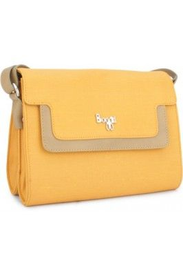 Bag out this Baggit Yellow and Beige Sling Bag for Women #womensslingbags #onlineslingbags #womensfashion #womensaccessories #slingbagonline #yellowslingbags Shop now-  https://trendybharat.com/trendy-pitara/videshi-bazaar/baggit/baggit-yellow-and-beige-sling-bag-for-women-89034-1455-1224