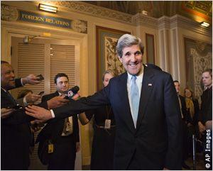 John Kerry: The Next Secretary of State