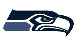 Seattle Seahawks Sports Team Logo