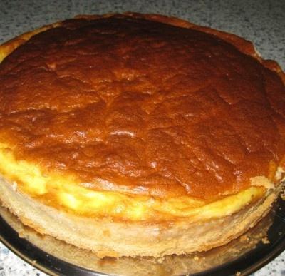 Rhabarber-Erdbeer-Cake -ready-