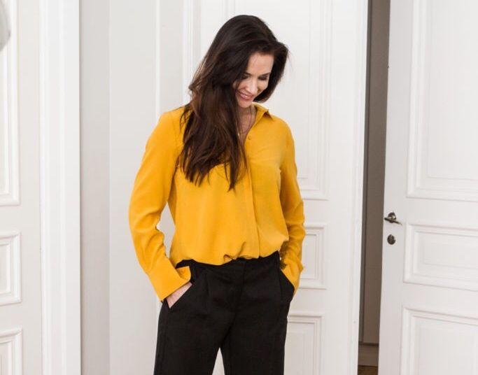 Uusinta uutta – mustard ja culottes http://maijanmaailma.fi/kuinka-alkava-stressi-selatetaan/