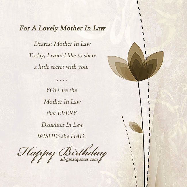Pin On Happy Birthday Mother